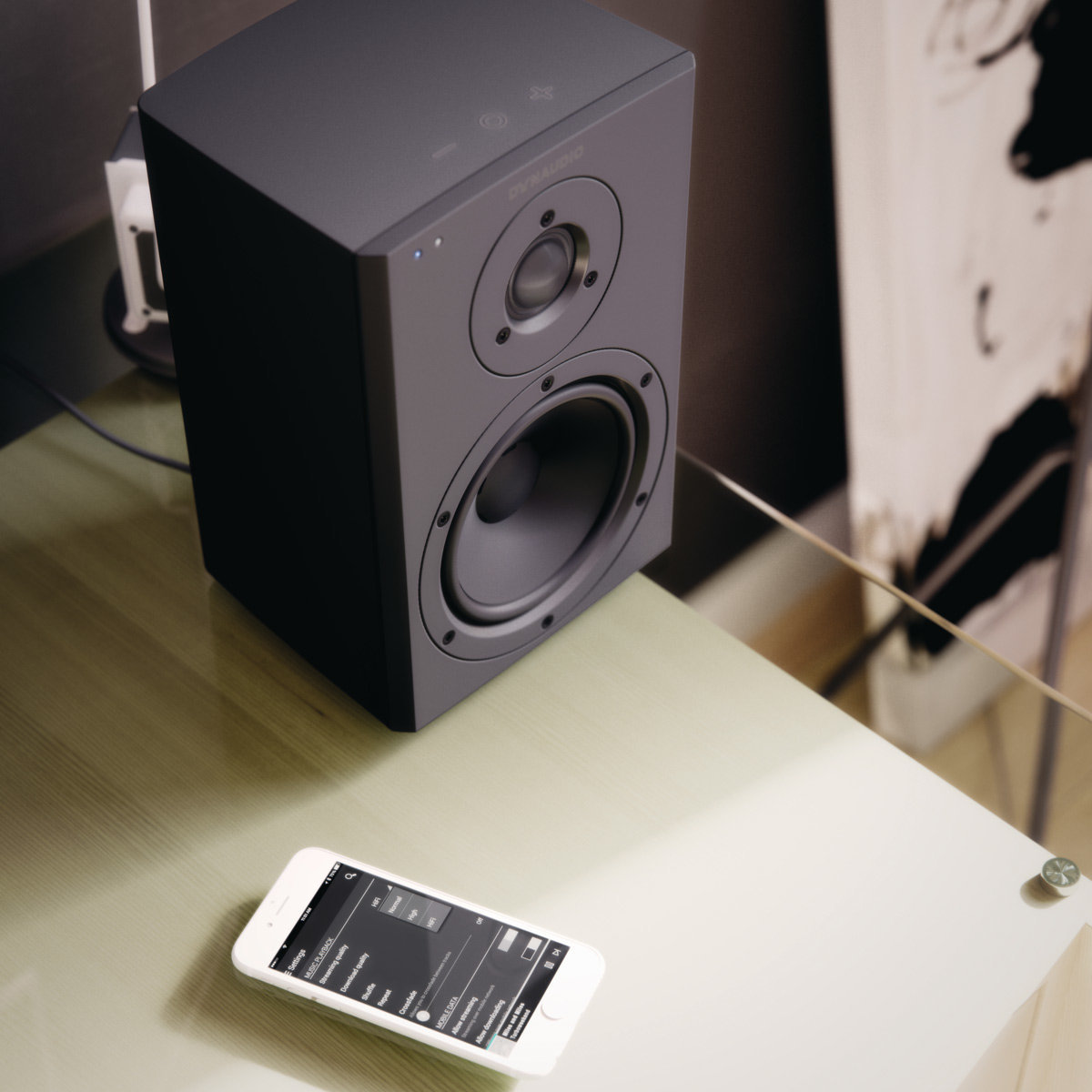 bookshelf manufacturer speakers refurbished index active kef wireless