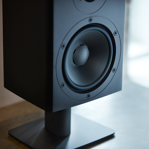 View Larger Image of Xeo 2 Wireless Bookshelf Speakers - Pair