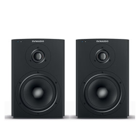 Xeo 2 Wireless Bookshelf Speakers - Pair