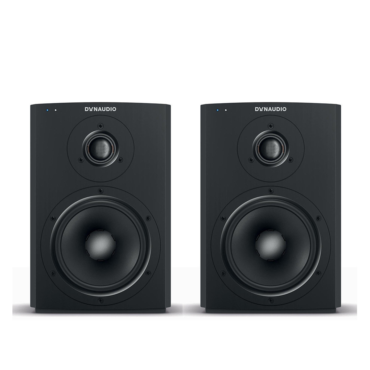 Dynaudio Xeo 2 Wireless Bookshelf Speakers (Pair)