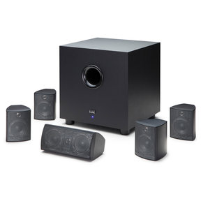 Cinema 5 5.1 Home Theater System