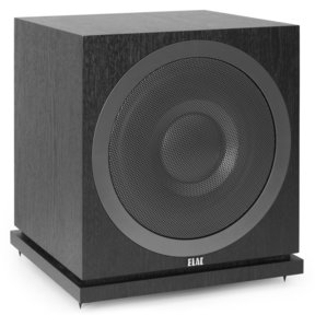 "Debut 2.0 SUB3010 10"" Powered Subwoofer (Black Ash Vinyl)"