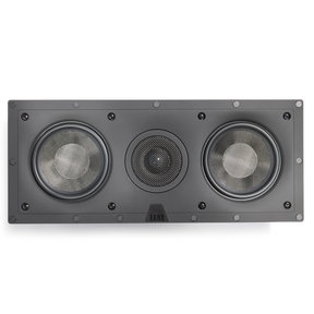 "Debut 5.25"" IW-DC51-W In-Wall Center Channel Speaker (White)"