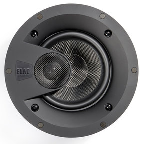 "Debut 6.5"" IC-D61-W In-Ceiling Speaker - Each (White)"