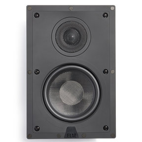 "Debut 6.5"" IW-D61-W In-Wall Speaker - Each (White)"