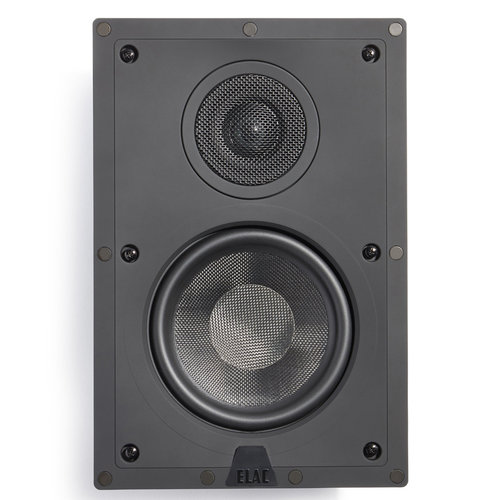 "View Larger Image of Debut 6.5"" IW-D61-W In-Wall Speaker - Each (White)"