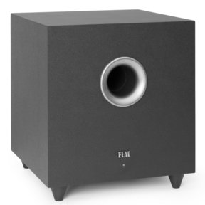"Debut S8 8"" Powered Subwoofer (Black)"