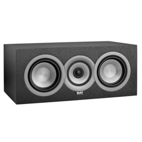 Uni-Fi UC5 Center-Channel Loudspeaker (Black Brushed Vinyl)