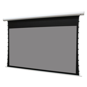 "Saker Tab-Tension ALR Series 135"" Projector Screen"