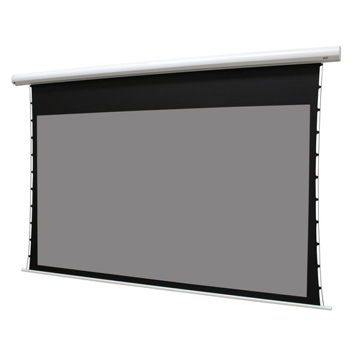 "View Larger Image of Saker Tab-Tension ALR Series 135"" Projector Screen"