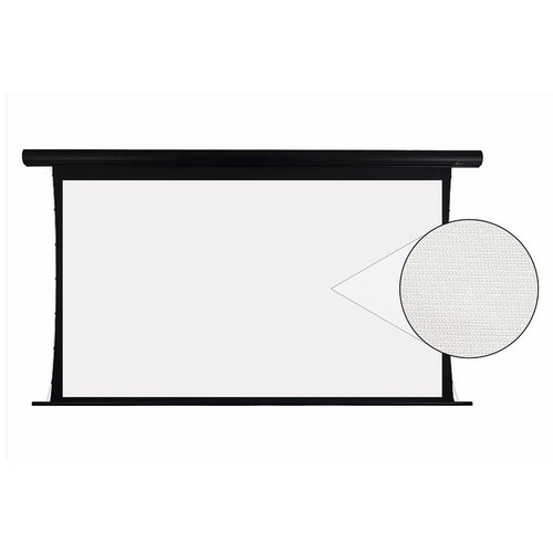 "View Larger Image of SKT110UH-E24-AUHD 110"" Diagonal Saker Tab-Tension AcousticPro UHD Projector Screen"