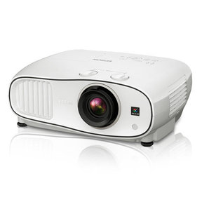 Home Cinema 3500 2D/3D Full HD 1080p 3LCD Projector