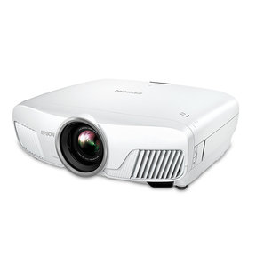 PowerLite Home Cinema 5040UB 3LCD Projector with 4K Enhancement and HDR (White)