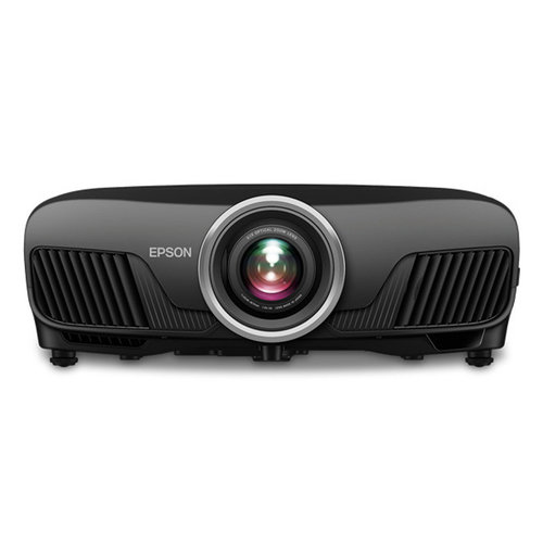View Larger Image of Pro Cinema 4050 4K PRO-UHD Projector with Advanced 3-Chip Design and HDR