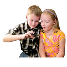 View Larger Image of ETY-Kids 5 Safe-Listening Earbuds