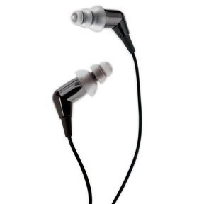mc5 In-Ear High-Accuracy Headphones (Black)