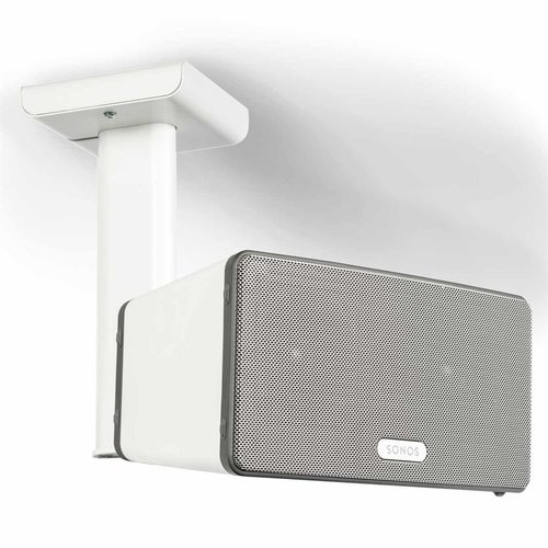 View Larger Image of Ceiling Mount for Play:3 Sonos Speakers (White)