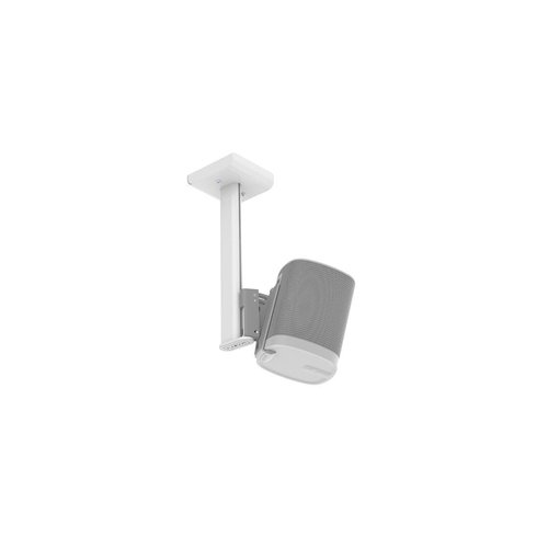 View Larger Image of Ceiling Mount for Sonos Play:1 - Single (White)