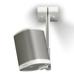 Ceiling Mount for Sonos Play:1 - Single (White)