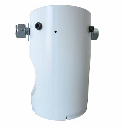 View Larger Image of Ceiling Mount Pole Adaptor for 50mm Pole for PLAY:1 Sonos Speakers (White)