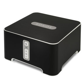 ColourPlay Skin for Sonos Connect (Black Matte)
