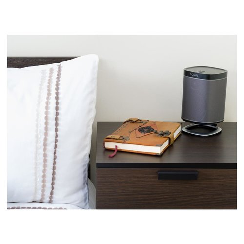 View Larger Image of Desk Stands for SONOS PLAY:1 Wireless Speakers