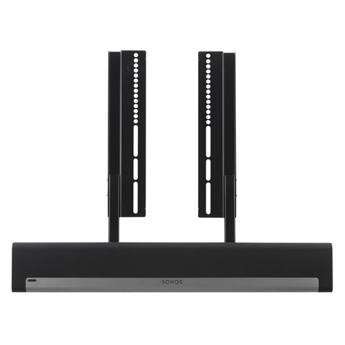 View Larger Image of Screen Mount for Sonos Playbar (Black)