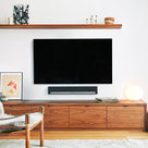 View Larger Image of TV Stand for Playbar (Black)