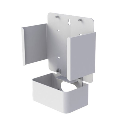 View Larger Image of Wall Bracket for Sonos CONNECT (White)