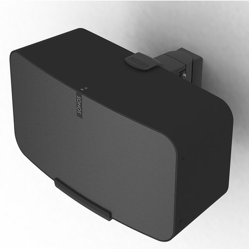 View Larger Image of Wall Mount for SONOS FIVE and PLAY:5 Gen. 2 - Each