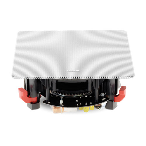 View Larger Image of 100IC6ST In-Ceiling 2-Way Coaxial Loudspeaker - Each
