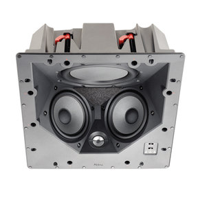 100ICLCR5 In-Ceiling 2-Way Loudspeaker - Each