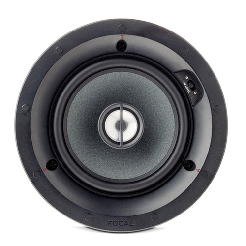 View Larger Image of 100ICW8 In-Wall/In-Ceiling 2-Way Speaker - Each