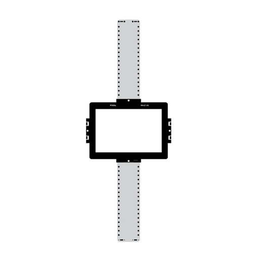View Larger Image of 100ICW8 Mounting Bracket - Each