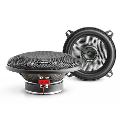 """View Larger Image of 130 AC Access 5-1/4"""" 2-Way Coaxial Speakers"""