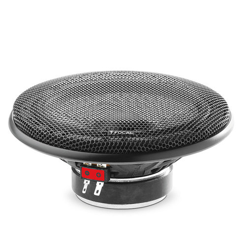 "View Larger Image of 165 AS 3 Access 6-1/2"" 3-Way Component Speakers"