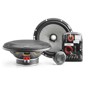 "165 AS Access 6-1/2"" 2-Way Component Speakers"