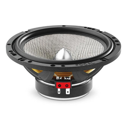 """View Larger Image of 165 AS Access 6-1/2"""" 2-Way Component Speakers"""
