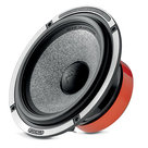 """View Larger Image of 165 W-XP 6-1/2"""" Utopia M 2-Way Component Speakers"""