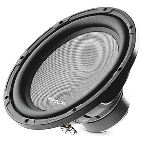 "30 A4 12"" Access 250-Watt Subwoofer"