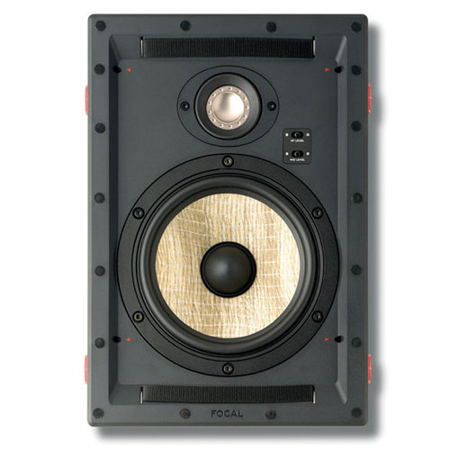 View Larger Image of 300IW6 2-Way In-Wall Loudspeaker - Each