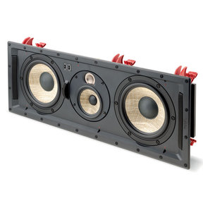 300IWLCR6 3-Way In-Wall Loudspeaker