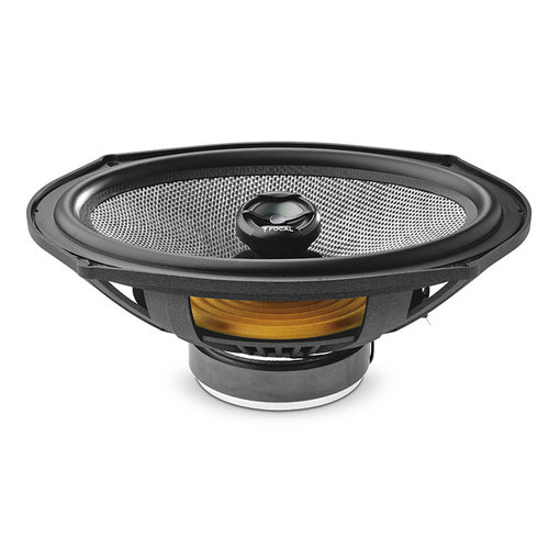 "View Larger Image of 690 AC Access 6x9"" 2-Way Coaxial Speakers"