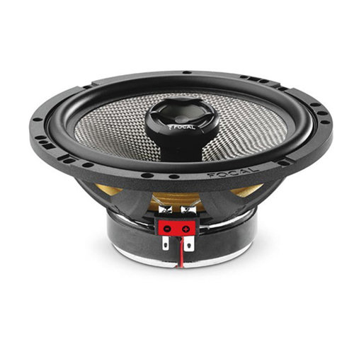 "View Larger Image of 165 AC Access 6-1/2"" 2-Way Coaxial Speakers"