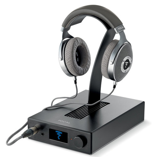 View Larger Image of Arche DAC and Headphone Amplifier