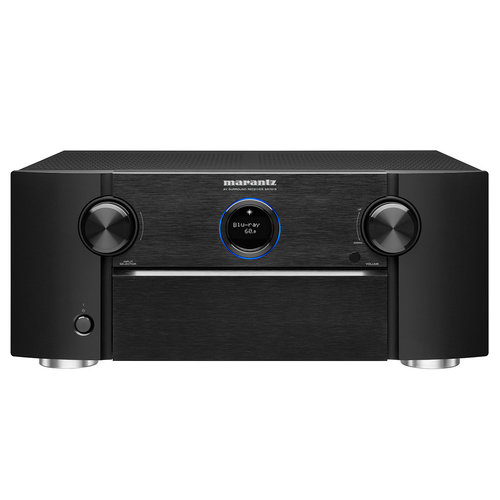 View Larger Image of Aria 5.1.2 Home Theater System with Marantz SR7013 9.3-Channel AV Receiver