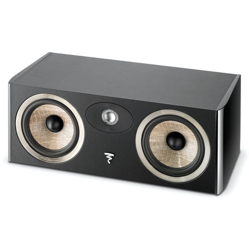 View Larger Image of Aria CC900 2-Way Bass-Reflex Center Channel