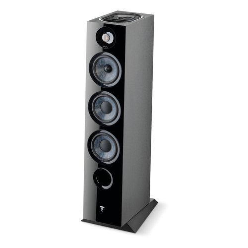 View Larger Image of Chora 826-D Floorstanding Speaker with Built-In Dolby Atmos Modules - Each