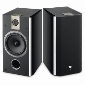 Chorus 706 2-Way Bass Reflex Bookshelf Speakers - Pair
