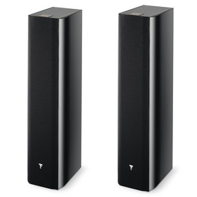 Chorus 716 2 1/2 Way Bass Reflex Floorstanding Speaker - Pair